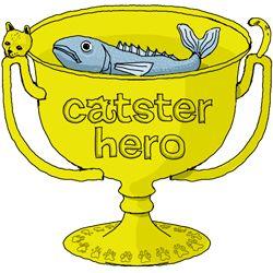 मिसौरी थ्रिफ्ट स्टोर जंक शिकारी और बिल्ली प्रेमियों के लिए स्वर्ग है
