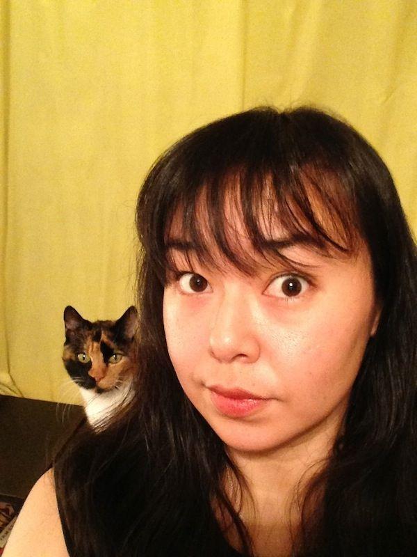 कासा मस्तिष्क खाने वाली बिल्ली और दोस्तों: जापान की डरावनी बिल्ली के बच्चे से मिलें