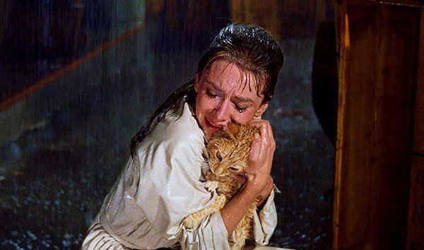 बिल्ली के सिनेमा इतिहास में नौ यादगार क्षण